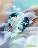 bredbånd internet: billig fiberbredbånd